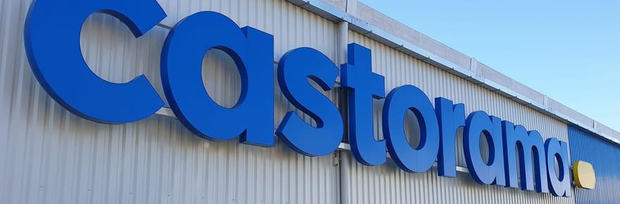 Castorama: quels magasins fermentet à quelle date?