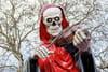 Nigloland: le parc se transforme en Nigloween pour Halloween