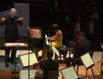 Yuja Wang et Gautier Capuçon à la Philharmonie de Paris
