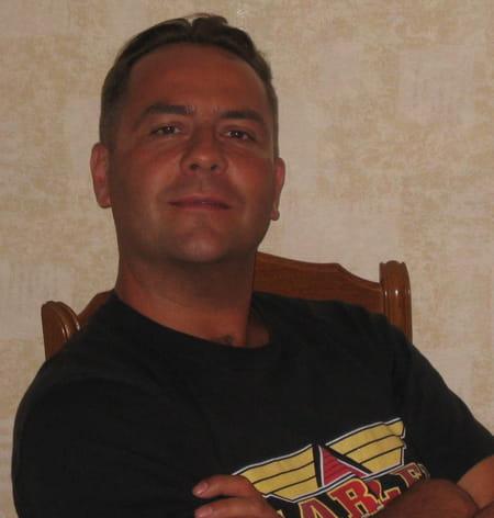Christophe Odièvre