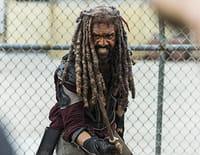 The Walking Dead : Un type ordinaire
