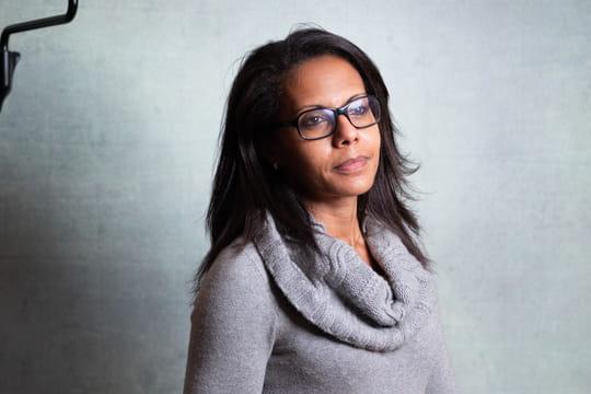 Audrey Pulvar: journalisme, politique,... Biographie de l'ex-présentatrice