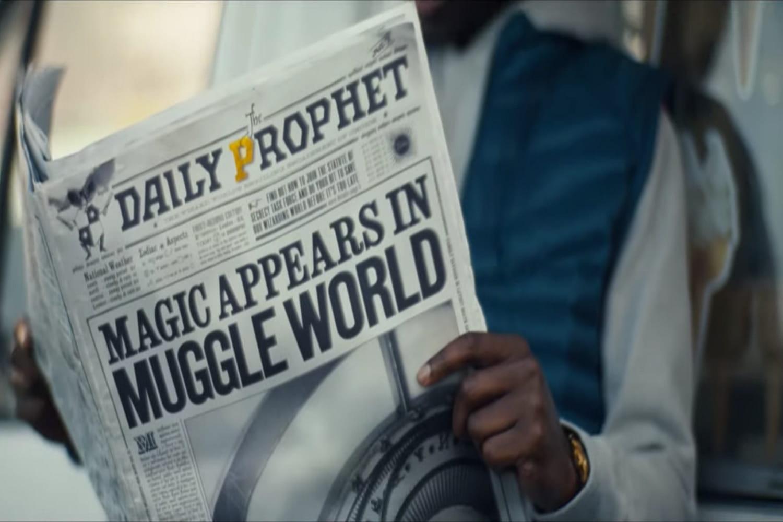 """Harry Potter Wizards Unite: astuces et défis de l'événement """"Brillant"""""""