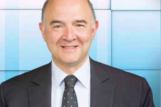 """Pierre Moscovici : """"J'accuse Nicolas Sarkozy d'avoir endetté lepays"""""""