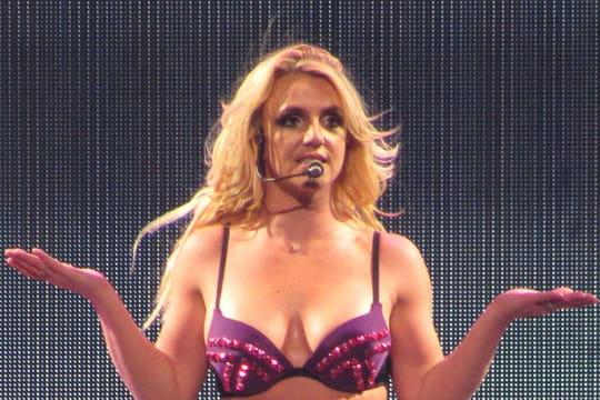 Britney Spears: succès, descente aux enfers... Biographie de la chanteuse