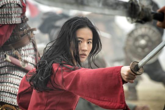 Mulan: le remake Disney change de date de sortie à cause du coronavirus