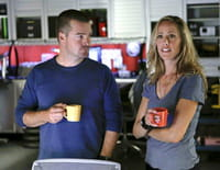 NCIS : Los Angeles : Red