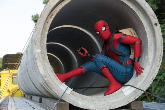 Déjà les premières informations sur Spider-Man Homecoming 2