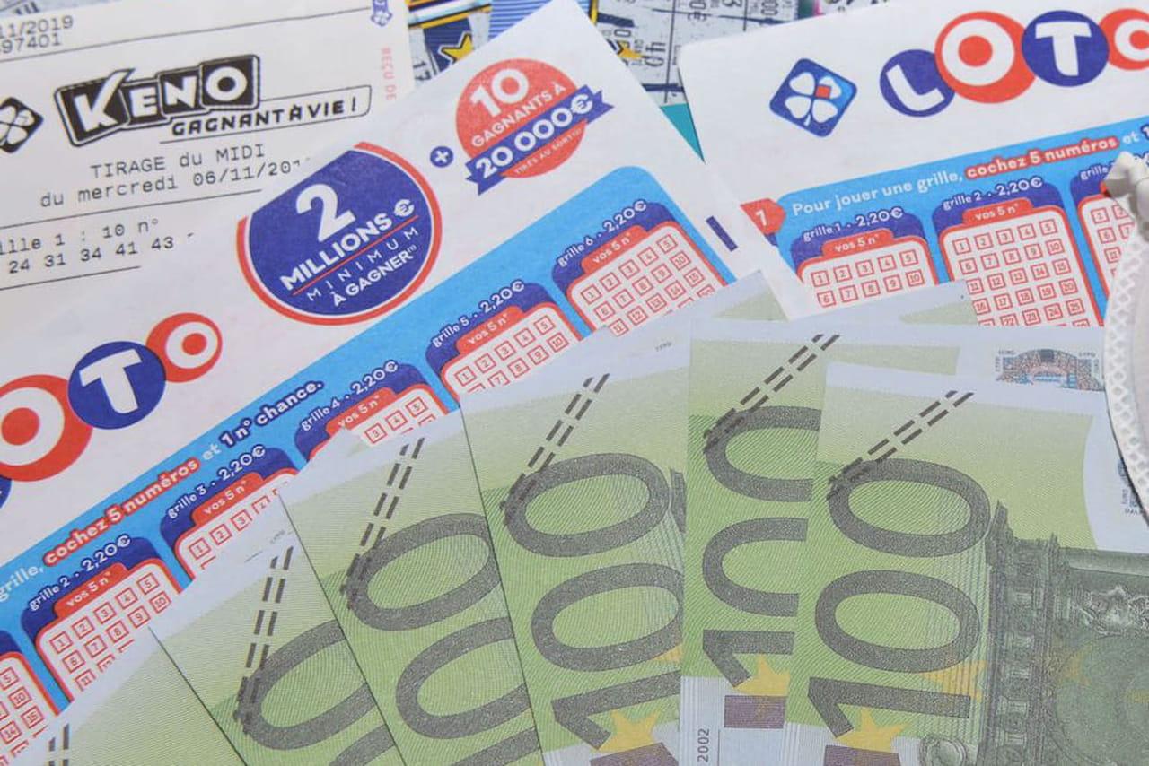 Résultat du Loto (FDJ): le tirage du mercredi 1er juillet 2020, 5millions d'euros en jeu