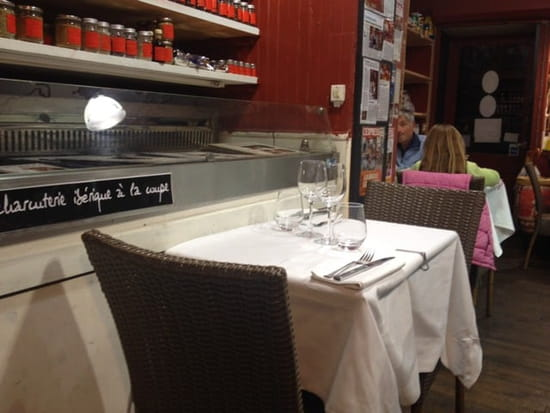 Restaurant : La table de Loic