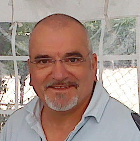 Philippe Hidrot