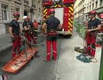 Vocation pompier