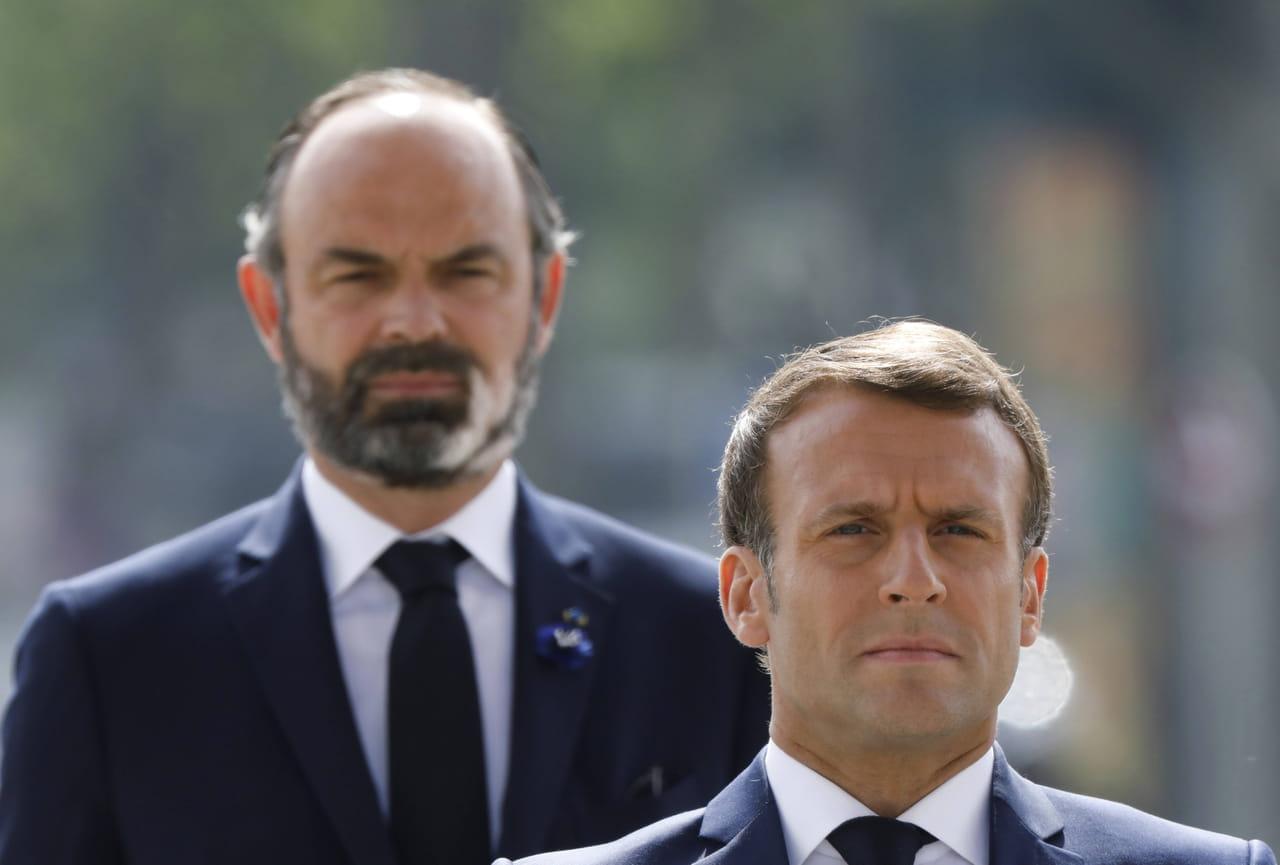 Remaniement ministériel: qui sera écarté? Edouard Philippe sur le départ?