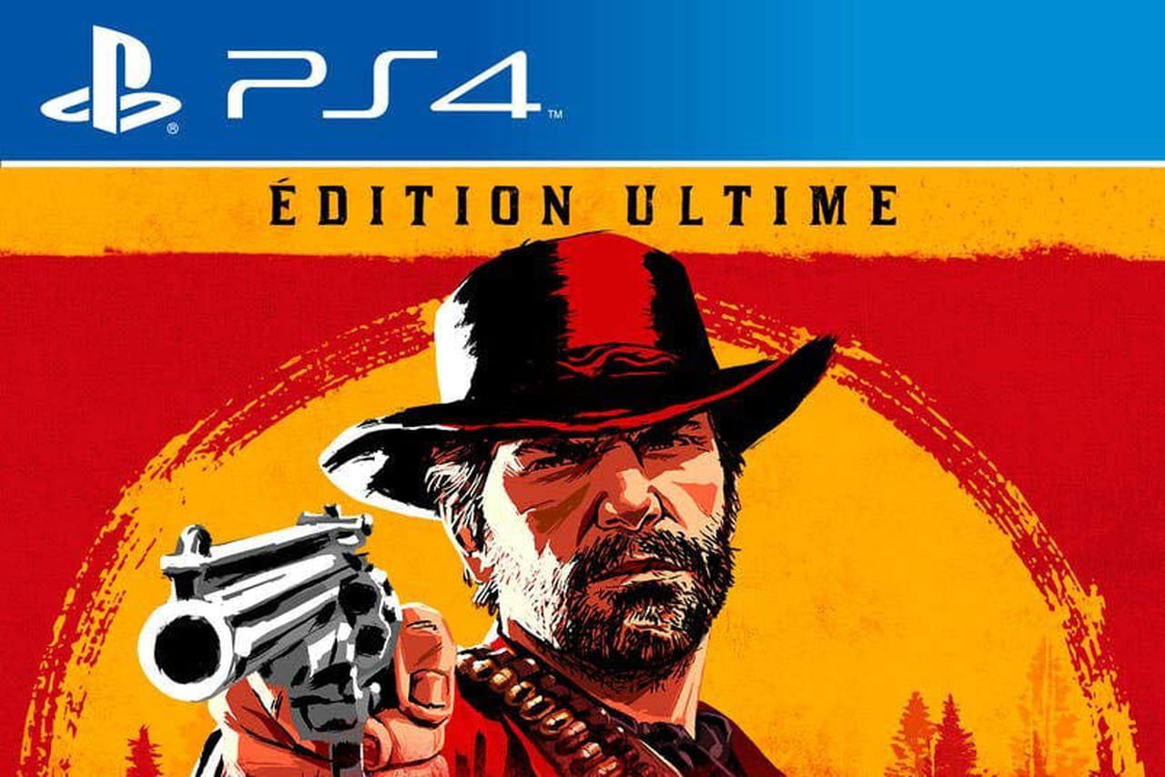 Black Friday jeux vidéo: Red Dead Redemption, FIFA 19, Call of Duty... Notre sélection