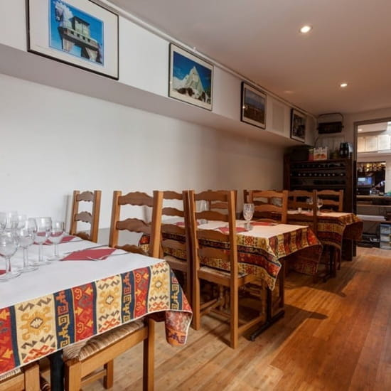 Le Cheval De Troie Restaurant Turc A Paris Avec Linternaute