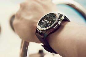 A chaque poignet sa montre connectée!
