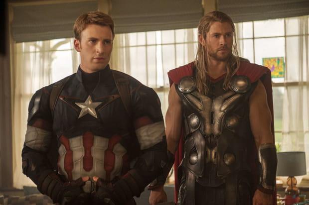 7e : Avengers L'Ere d'Ultron