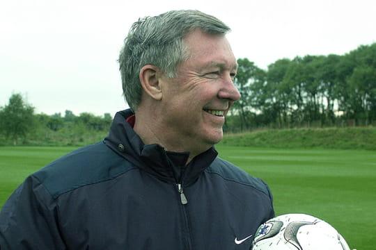 """Alex Ferguson: """"Fergie"""" est sorti du coma, son état de santé rassurant"""