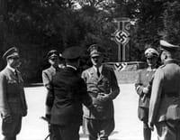 1940, les secrets de l'armistice : Le piège d'Hitler