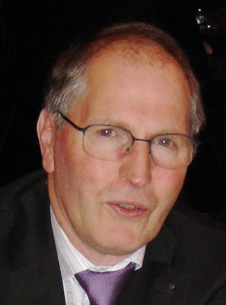 Jacques Thomas