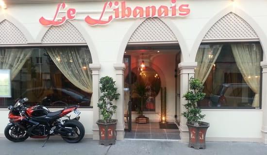 Le Libanais