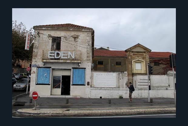 R ouverture de l 39 eden th tre la ciotat - Restauration collective salon de provence ...