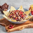 Restaurant : Tex A Way  - Chili con carne maison (disponible en végétarien) -   © #TEXAWAYOFLIFE