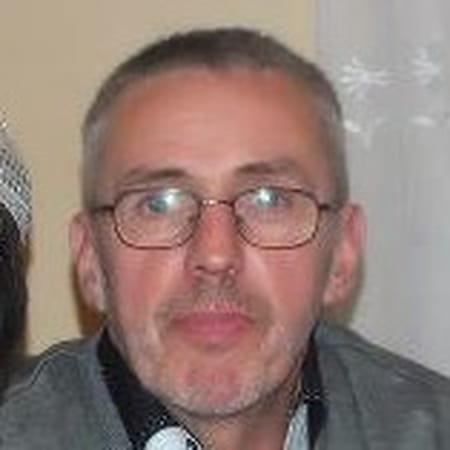 Rene Mahieu