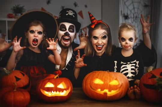 Déguisement Halloween: idées, sélection... Les meilleurs pour enfant