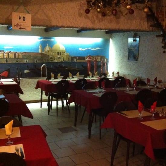 Restaurant : Pizzeria o Napoli