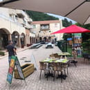 Tropical Bar Restaurant  - exterieur -   © Tropical Bar