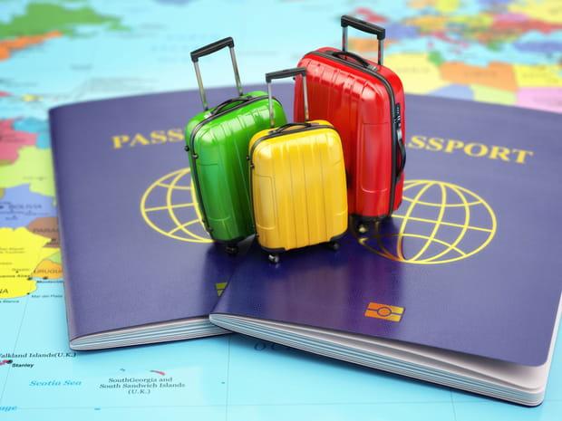 Top 10des passeports les plus puissants au monde