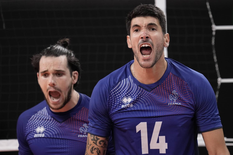 France - Pologne (volley): les Bleus en demi-finale des JO 2021! Le résumé du match