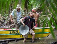 Guyane : Terre inconnue