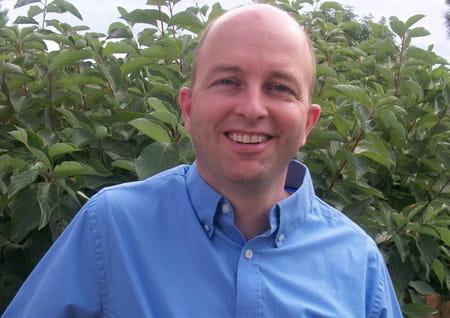 Michael Mcneil