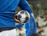 Handball : Euro féminin - Slovénie / France