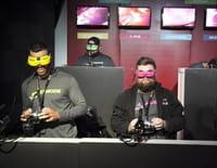 Drone Racing League - Drone Racing League