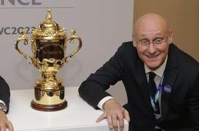 Mondial de rugby 2023: date, tirage, qualifiés... Les infos