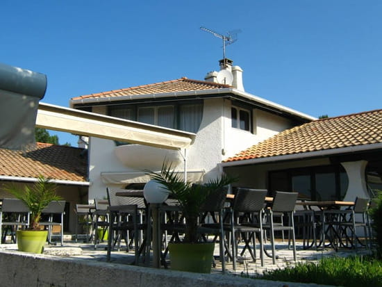 Le Coquillage  - Restaurant Le Coquillage -   © Le Coquillage