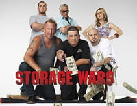 Storage Wars : enchères surprises : Le coquillage abandonné