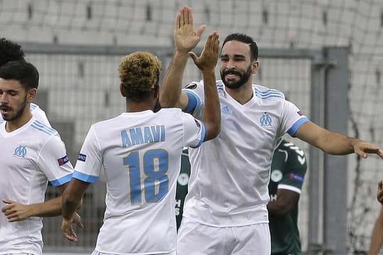 OM - Konyaspor: le résumé du match et le but en vidéo