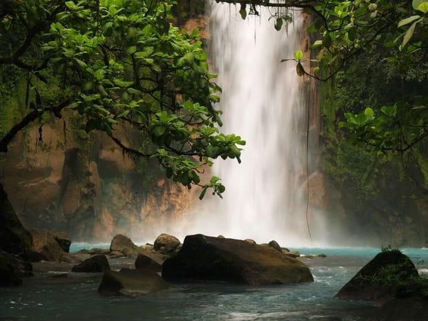 Costa Rica, une destination grandeur nature