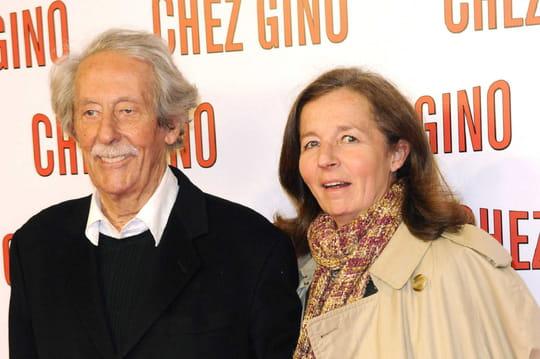 Françoise Vidal: la dernière femme de Jean Rochefort partageait sa passion pour le cheval