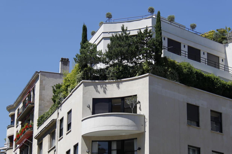 ... conseils pour aménager un petit coin de verdure sous vos fenêtres