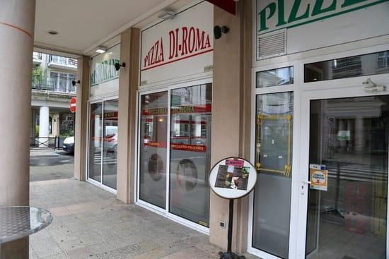 Pizza di Roma Bussy