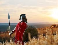 Secrets d'empires : L'Empire romain, né dans le sang