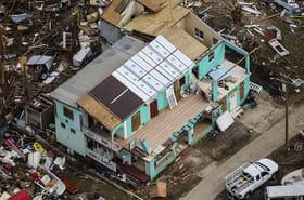 Les tempêtes les plus dévastatrices du monde