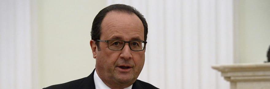 Vœux de François Hollande : que dira le président dans son discours ?