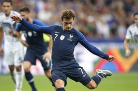 France- Allemagne: notes, résumé vidéo... Le débrief du match