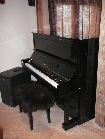 Le 5a7siete  - Piano -   © le5a7siete